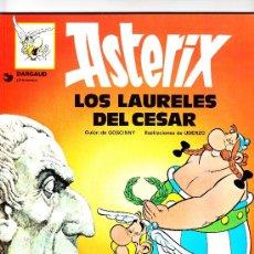 Cómics: ASTERIX LOS LAURELES DEL CESAR 1997. Lote 37322614