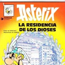 Cómics: ASTERIX LA RESIDENCIA DE LOS DIOSES 1997. Lote 37322704