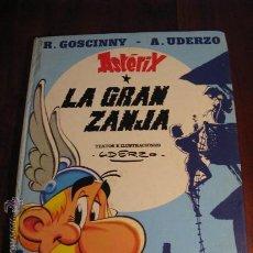 Cómics: LA GRAN ZANJA. Lote 37410395