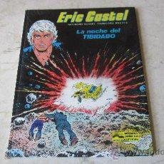 Comics : ERIC CASTEL - LA NOCHE DEL TIBIDABO - JUNIOR 1984. Lote 37467829
