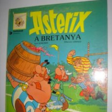 Cómics: ASTERIX L´ESCUT ARVERN - AND THE CHIFTAIN´S SHIELD AÑO 1996 Nº12. Lote 38219462