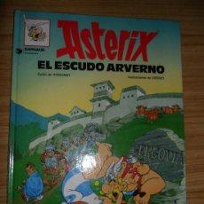 Cómics: EL ESCUDO ARVERNO (ASTÉRIX Nº 11). Lote 38833771