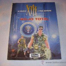 Cómics: XIII Nº 5, TAPA DURA, EDITORIAL GRIJALBO. Lote 38913370