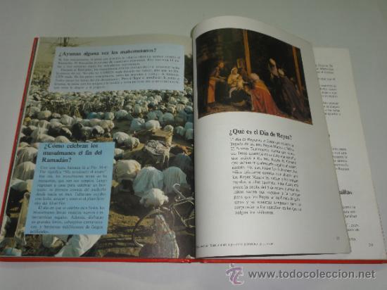 Cómics: GRAN LIBRO DE PREGUNTAS Y RESPUESTAS DE CARLITOS (CHARLIE BROWN) VOL. 4 - GRIJALBO 1983 - Foto 3 - 38888806