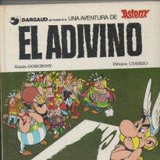 Cómics: ASTERIX EL ADIVINO. UDERZO-GOSCINY. GRIJALBO DARGAUD . Lote 39008646