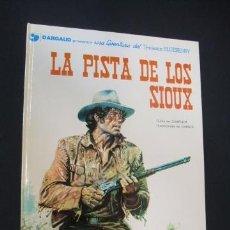 Cómics: BLUEBERRY - Nº 5 - LA PISTA DE LOS SIOUX - GRIJALBO - - . Lote 39070460