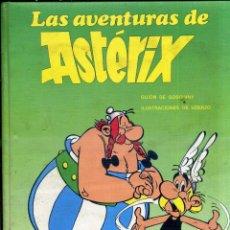 Cómics: LAS AVENTURAS DE ASTÉRIX TOMO 5 (GRIJALBO DARGAUD, 1993) GUAFLEX. Lote 39417413