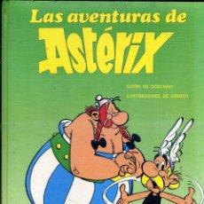 Cómics: LAS AVENTURAS DE ASTÉRIX TOMO 6 (GRIJALBO DARGAUD, 1993) GUAFLEX. Lote 39417432