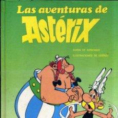 Cómics: LAS AVENTURAS DE ASTÉRIX TOMO 2 (GRIJALBO DARGAUD, 1993) GUAFLEX. Lote 39417435