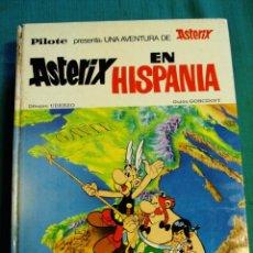 Cómics - Asterix en Hispania PILOTE Bruguera 1970 - 39479566
