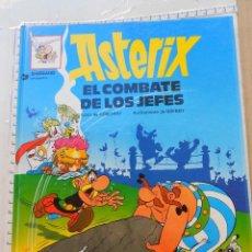 Cómics: COMIC GRIJALBO: ASTERIX 10 EL COMBATE DE LOS JEFES NUEVO MA.H. Lote 39492237