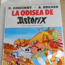 Cómics: COMIC GRIJALBO: ASTERIX 26 LA ODISEA DE ASTERIX NUEVO MA.H. Lote 39526535