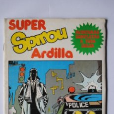 Cómics: COMIC SPIROU ARDILLA Nº 7, EDITORA MUNDIS, S.A.. Lote 39704116