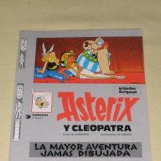 Cómics: ASTERIX - Nº 7 ASTERIX Y CLEOPATRA (GRIJALBO / DARGAUD. 1995). Lote 39865454