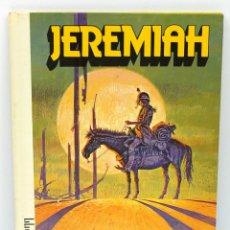 Cómics: JEREMIAH Nº 2 - HERMANN -GRIJALBO. Lote 40071362