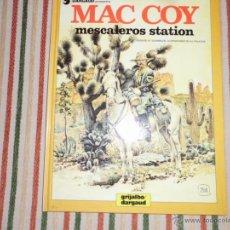 Fumetti: MAC COY Nº 15. Lote 40185698