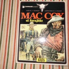 Fumetti: MAC COY Nº 12. Lote 40185744