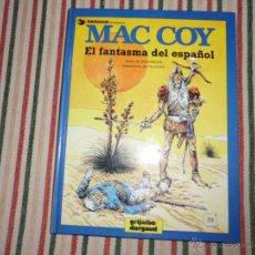 Fumetti: MAC COY Nº 16. Lote 40185797