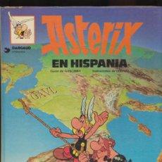 Cómics: ASTERIX EN HISPANIA Nº 14. . Lote 40327110