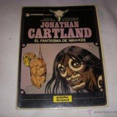 Cómics: JONATHAN CARTLAND Nº 2, RÚSTICA, EDITORIAL GRIJALBO. Lote 40649728