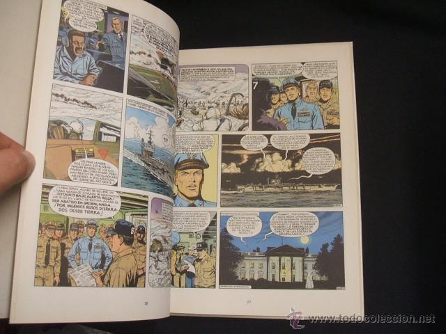 Cómics: LAS AVENTURAS DE BUCK DANNY - Nº 41 - MISION APOCALIPSIS - GRIJALBO - - Foto 2 - 40966537