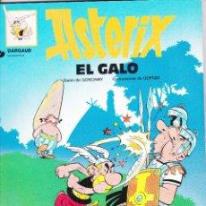 Cómics: ASTERIX. DOS TOMOS. GRIJALBO/DARGAUD. Lote 41225312