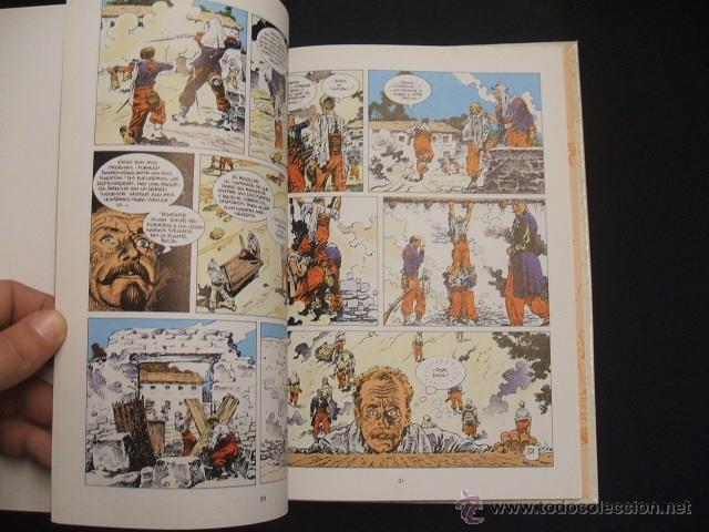 Cómics: MAC COY - Nº 11 - CAMERONE - GRIJALBO - - Foto 3 - 41413867