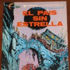 Cómics: VALERIAN Nº 2 - EL PAÍS SIN ESTRELLAS - TAPA DURA - GRIJALBO. Lote 41425840