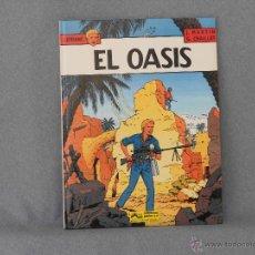 Cómics: EL OASIS. EDICIONES GRIJALBO . Lote 42138641