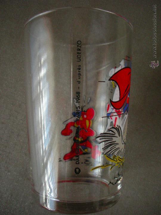 Cómics: asterix, vaso año 1968 - Foto 4 - 42320463