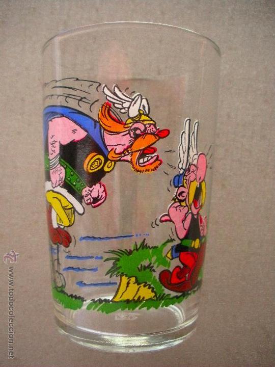 ASTERIX, VASO AÑO 1968 (Tebeos y Comics - Grijalbo - Asterix)
