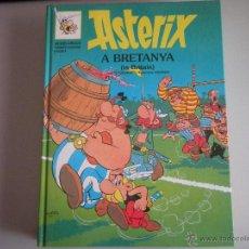Cómics: ASTERIX - A - BRETANYA -. Lote 42815609