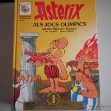 Cómics: ASTERIX - ALS - JOCS - OLIMPICS -. Lote 42815753