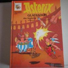 Cómics: ASTERIX - GLADIADOR -. Lote 42815768