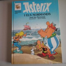 ASTERIX - I - ELS - NORMANDS -