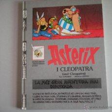 Cómics: ASTERIX - I - CLEOPATRA -. Lote 42815824