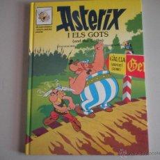 Cómics: ASTERIX - I ELS - GOTS - EN CATALAN -. Lote 42815867