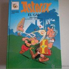 Cómics: ASTERIX - EL - GAL - EN CATALAN-. Lote 42815882