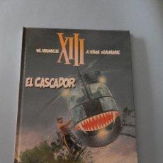 Cómics: XIII N. 10 EL CASCADOR. Lote 43200019