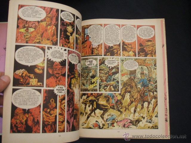 Cómics: MAC COY - Nº 2 - UN TAL MAC COY - GRIJALBO - - Foto 3 - 43232720