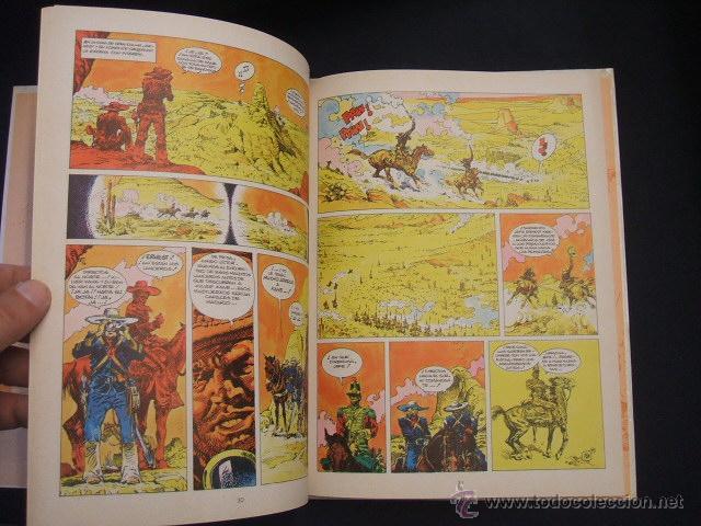 Cómics: MAC COY - Nº 4 - EL TRIUNFO DE MAC COY - GRIJALBO - - Foto 3 - 43233063