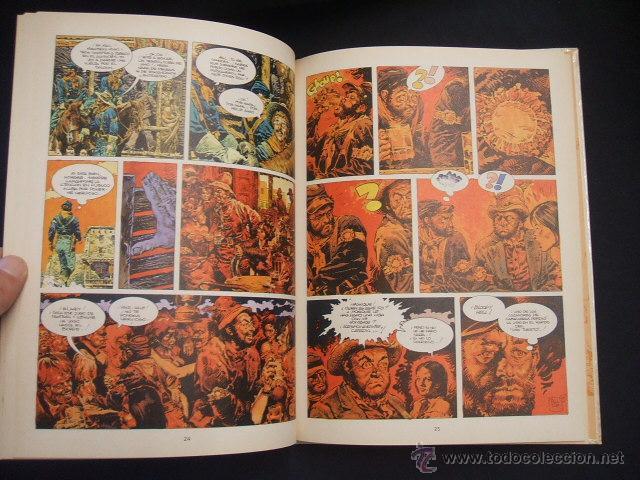 Cómics: MAC COY - Nº 7 - TRAFICANTES DE CABELLERAS - GRIJALBO - - Foto 3 - 43233615