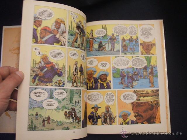 Cómics: MAC COY - Nº 9 - EL CAÑON DEL DIABLO - GRIJALBO - - Foto 3 - 43233809