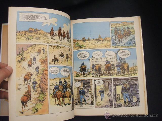Cómics: MAC COY - Nº 9 - EL CAÑON DEL DIABLO - GRIJALBO - - Foto 4 - 43233809