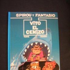 Cómics: LAS AVENTURAS DE SPIROU Y FANTASIO - Nº 29 - VITO EL CENIZO - GRIJALBO -. Lote 43415627