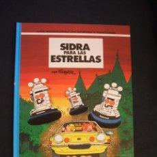 Cómics: LAS AVENTURAS DE SPIROU Y FANTASIO - Nº 38 - SIDRA PARA LAS ESTRELLAS - GRIJALBO -. Lote 43416208