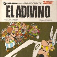 Cómics: ASTÉRIX - EL ADIVINO - UDERZO GOSCINNY - DARGAUD. Lote 43534437