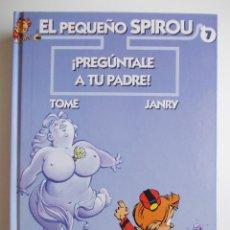 Cómics: EL PEQUEÑO SPIROU-EDICIONES KRAKEN-Nº7-PERFECTO. Lote 44059547