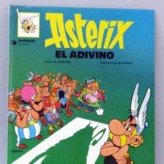 Cómics: ASTERIX EL ADIVINO GOSCINY UDERZO ED GRIJALBO DARGAUD 1988. Lote 113769606