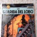Cómics: LEFRANC - N. 4 - LA GUARIDA DEL LOBO. Lote 44332294